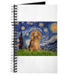 Starry / Doxie (LH-Sable) Journal