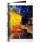 Cafe & Dachshund Journal
