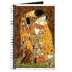 Kiss / Dachshund Journal