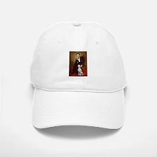 Lincoln / Dalmatian #1 Baseball Baseball Cap