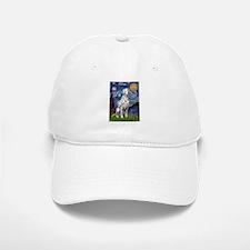 Starry / Dalmatian #1 Baseball Baseball Cap