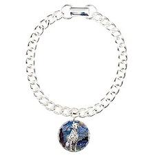 Starry / Dalmatian #1 Bracelet