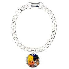 Cafe / Dalmatian #1 Bracelet