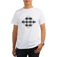 Windflowers / Dalmatian #1 Tee