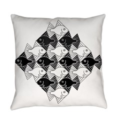 Windflowers / Dalmatian #1 Field Bag