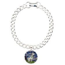 Starry Night / Dalmation Bracelet
