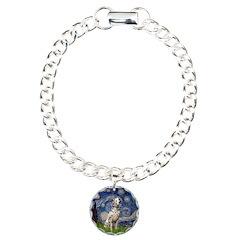 Starry /Dalmatian Bracelet
