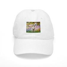 Garden / Dalmation Baseball Cap