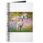 Garden / Dalmation Journal