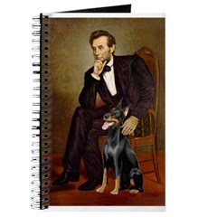 Lincoln's Doberman Journal