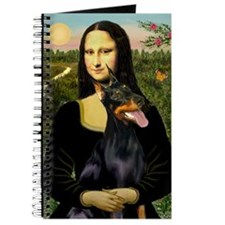 Mona's Doberman Journal