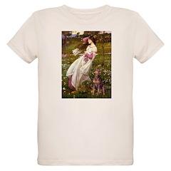 Windflowers / Dobie (#8) T-Shirt