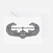 Air Assault Greeting Cards (Pk of 10)