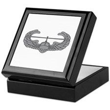 Air Assault Keepsake Box