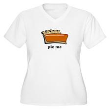 Thanksgiving- Pie Me T-Shirt
