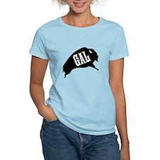 Buffalo Gal T-Shirt