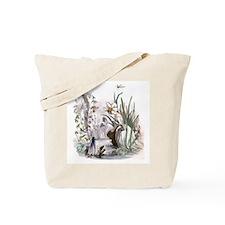 The Narcissa Tote Bag