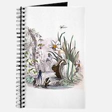 The Narcissa Journal