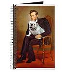 Lincoln's English Bulldog Journal