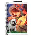 Mandolin Angel & English BD Journal