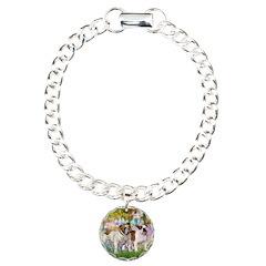 Garden & English BD Bracelet