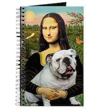 Mona's English Bulldog Journal