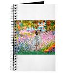 Garden / English Setter Journal