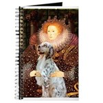 Queen / English Setter Journal