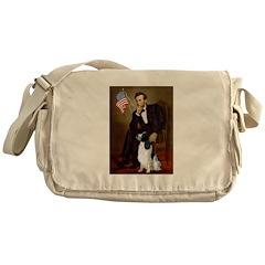 Lincoln / Eng Springer Messenger Bag