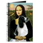 Mona Lisa/English Springer Journal
