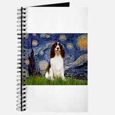 Starry Night / Eng Spring Journal