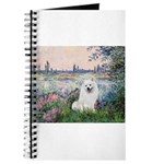 Seine / Eskimo Spitz #1 Journal