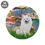 Lilies / Eskimo Spitz #1 3.5