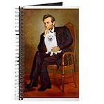 Lincoln / Eskimo Spitz #1 Journal
