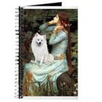 Ophelia / Eskimo Spitz #1 Journal