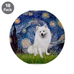 Starry / Eskimo Spitz #1 3.5