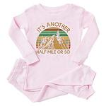Starry / Eskimo Spitz #1 Organic Kids T-Shirt (dar