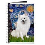 Starry / Eskimo Spitz #1 Journal