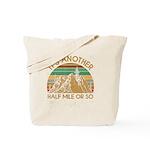 Lincoln / Flat Coated Retriev Field Bag