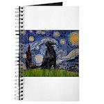 Starry Night FCR Journal