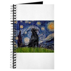Starry Night FCR Journal