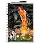 Fairies / Smooth T (#1) Journal