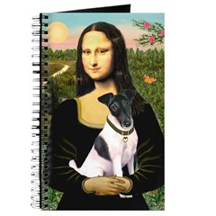 Mona's Smooth Fox Terrier (Bl Journal