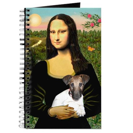 Mona & Fox Terrier Journal