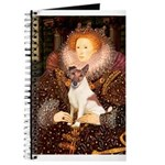 Queen/Fox Terrier (#S4) Journal