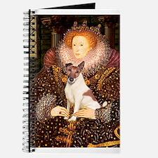 Queen/Fox Terrier (#S4) Journal