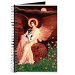 Angel / Smooth T (#1) Journal
