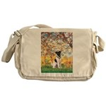 Spring / Fox T (1) Messenger Bag