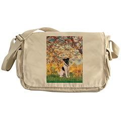Spring / Fox T (1) Messenger Bag