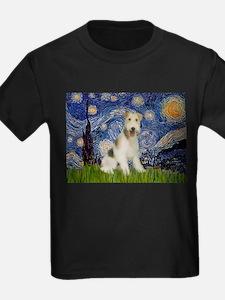Starry / Fox Terrier (W) T